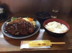 Tonkatsu No Yamaoka