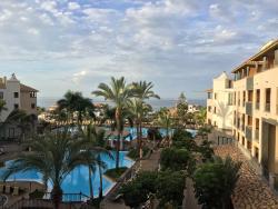 Costa Adeje Gran Hotel.