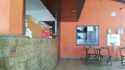 Gimk's Bar e Restaurante