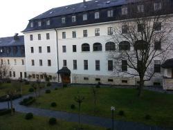 Kloster St. Josef - Tagungs- und Gästehaus