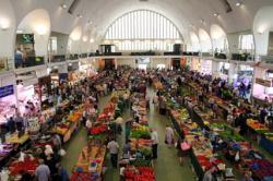 Le marché de VILLEFRANCHE-SUR-SAONE