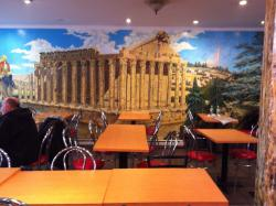 Restaurant Albalad