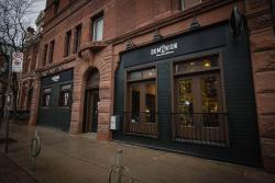 Dominion Pub and Kitchen