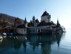 Oberhofen Castle