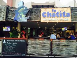 La Chatita Restaurant & Bar