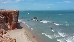 Praia de Barreiras
