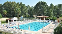 Villaggio Turistico Riviera del Sole