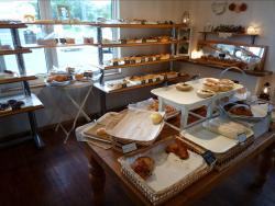 bakery Maruri
