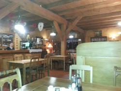 Zajazd Pod Kogutkiem - Restaurant