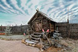 Музей Рождение Сказки