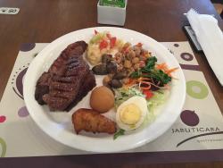 Jabuticaba Gastronomia