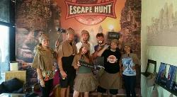 The Escape Hunt Experience Angkor