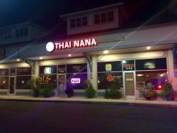 Thai Nana Restaurant