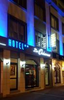 Hotel Les Oceanes