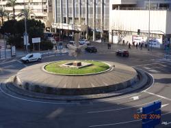 Plaza de la Estrella