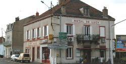 Hotel de Lucy