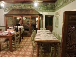 Hostaria Frasca