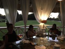 La Terraza Restaurant & Drinks