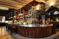 Browns Bar & Brasserie - Manchester