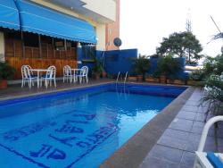 Hotel Puerto Playa Suites
