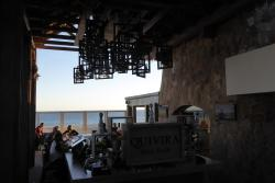 Quivira Steakhouse