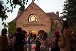 Grandstreet Theatre