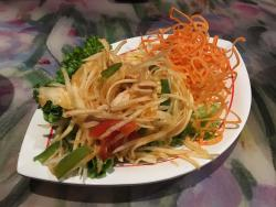 Thai by Thai Annandale