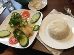 Luong-Loi Restaurant