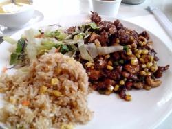 La Bu La Dinning | Sichuan Cuisine