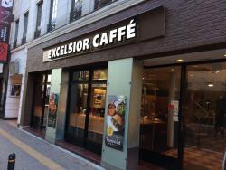 Excelsior Café Mita