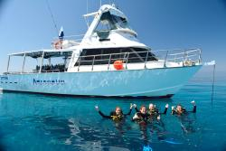 Adrenalin Snorkel Dive