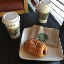 Starbucks Paradise Plaza