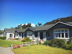 Lake Brunner Lodge