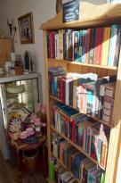 Lechcafé - Kleines Literaturcafé