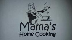 Mama's Home Cooking