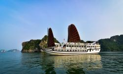 V'Spirit Cruises - Day Tours