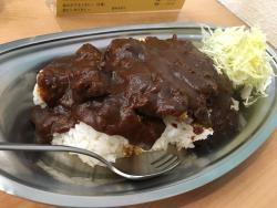 Curry no Shimin Alba