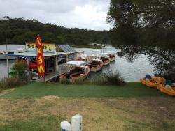 Mallacoota Hire Boats