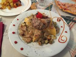 Cafe Corsini