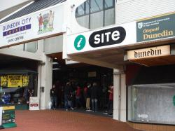 Dunedin i-SITE Visitor Information Centre