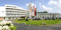 Hotel Mueggelsee Berlin