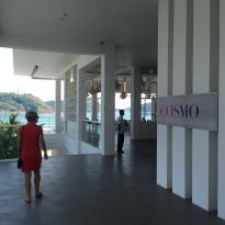 Cosmo Restaurant & Bar