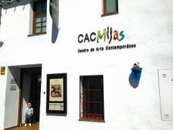 CAC Mijas Centro de Arte Contemporáneo