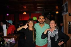 Apréski Bar & +