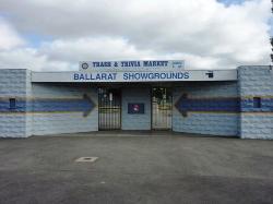 Ballarat Sunday Market