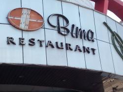 Bima Restaurant