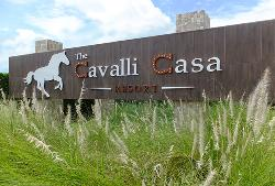 The Cavalli Casa Resort