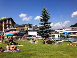 Erlebnisbad & Fitness Studio Schladming
