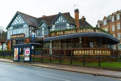 Brewhouse & Kitchen – Sutton Coldfield