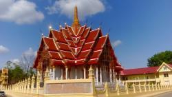 Wat Kaphang Surin